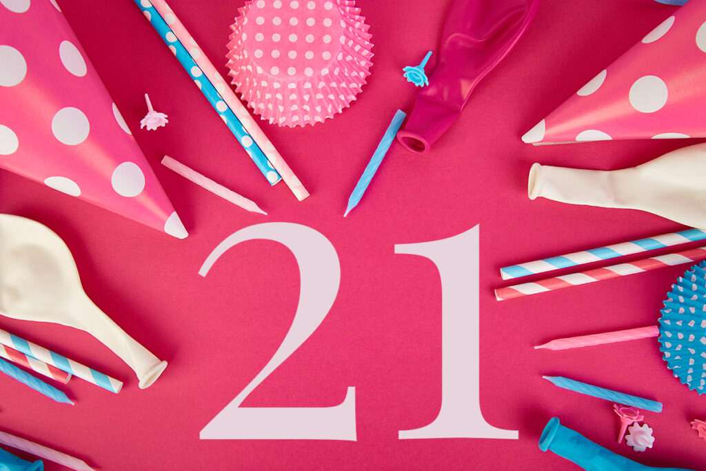 thema pink party 212 diner